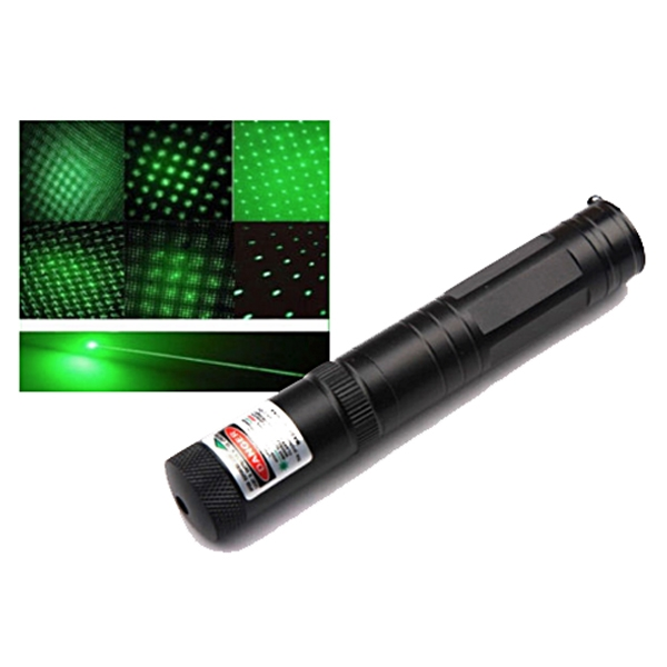 Large Laser Grid Pen